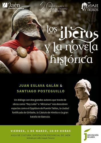 Íberos y Jaén