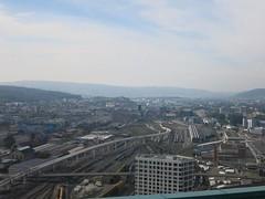 2014 Prime Tower Zürich