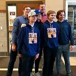 Lourdes High School - Rochester, Minnesota