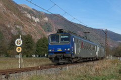 Z7306 Luchon - Photo of Saint-Aventin