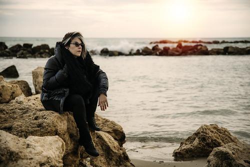 Shooting Cinzia Martinsicuro