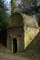 01485 Vestiges de l'abbaye de Joyenval