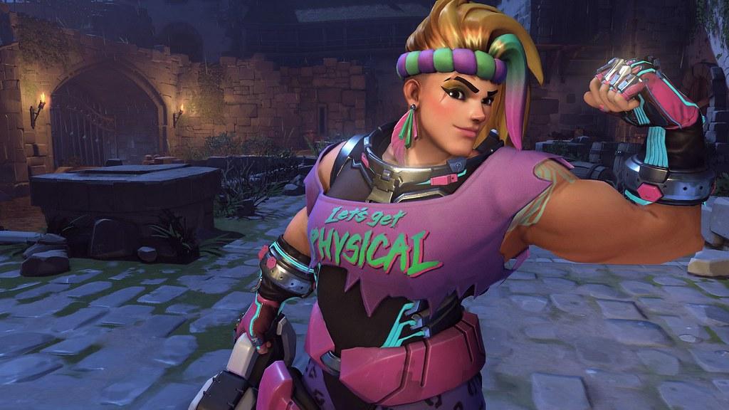 40352816103 058f44de44 b - Ein Spiegel der Zeit – Frauen in Videospielen