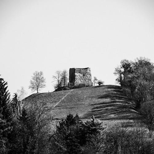 Ruine Freienstein