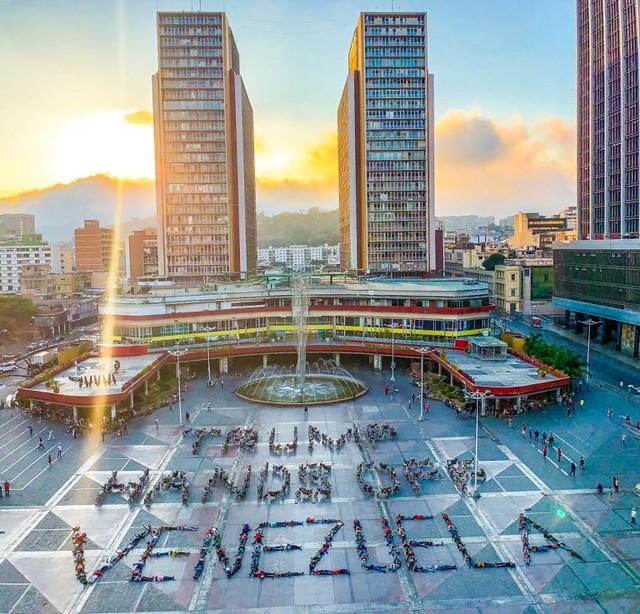 Artigo | Quais são os impactos da guerra econômica contra a população da Venezuela?