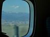 Photo:車窓写真 笛吹市 見慣れた山々小窓から By tenugui
