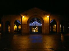 Halle du marché, Saint-Lys - Photo of Lias