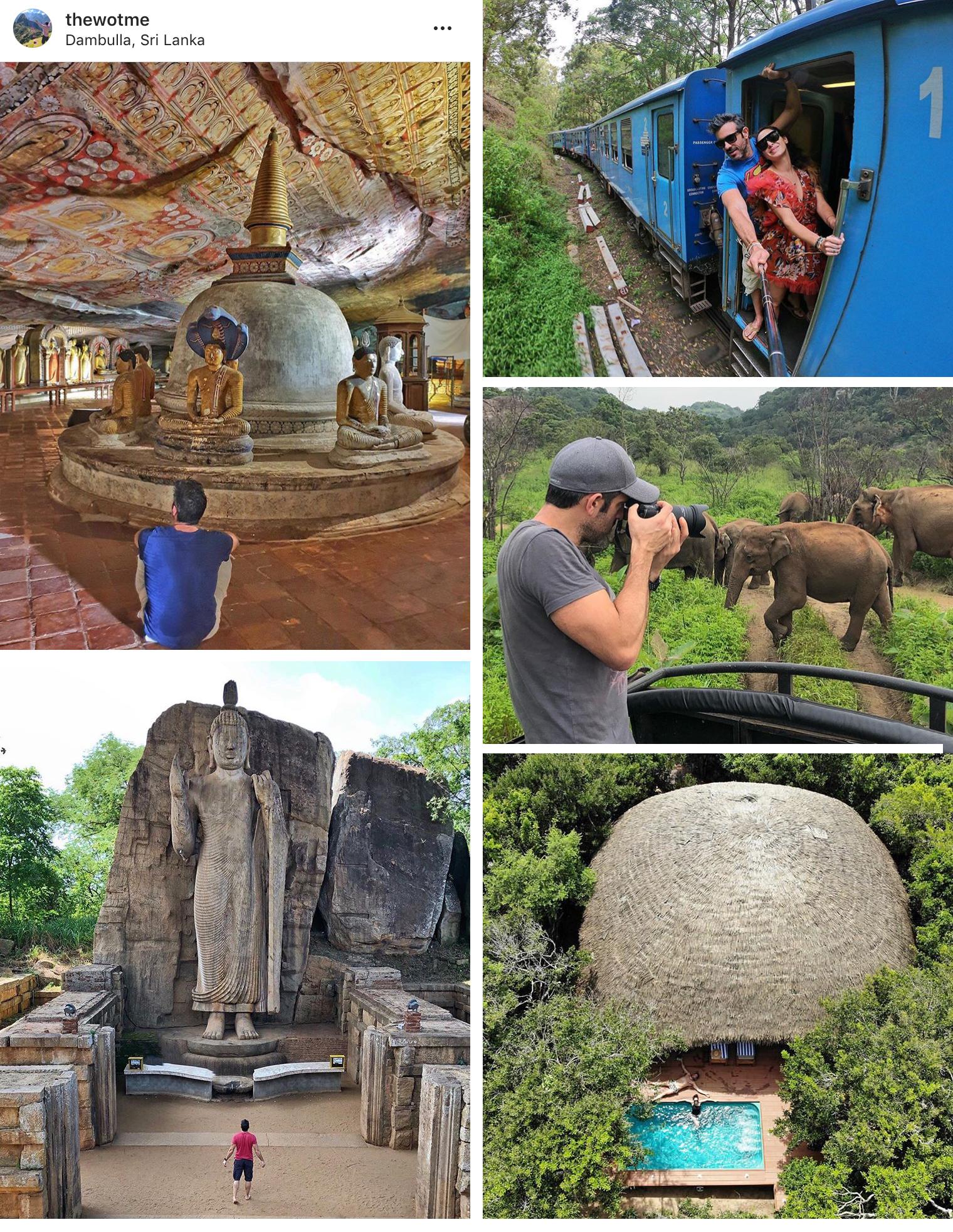 Memoria de viajes 2018 Viajes a Sri Lanka  - 44699301500 e2745a5e3b o - Memoria de Viajes 2018: El año de los Maratones