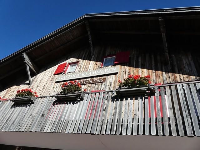 Hirzer, Südtirol