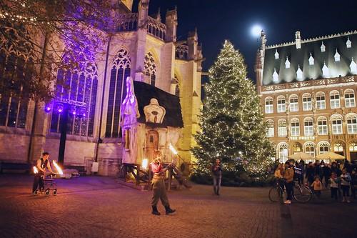 vader-dochterdagje Leuven (23/11/2018)