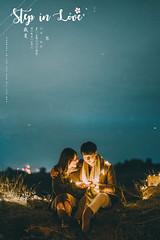 Chụp ảnh cưới theo Concept đêm 2019