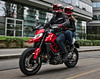 Ducati 950 Hypermotard 2019 - 14