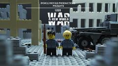 Lego War: A New World (New animation)