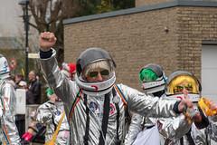 Karneval in Hürth-Efferen 2019