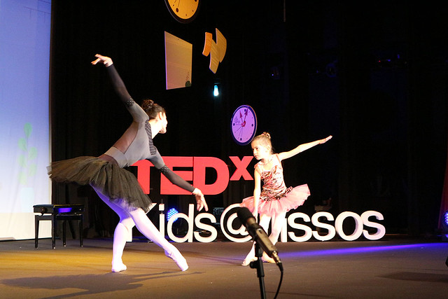 TEDxKids@Ilissos: Once upon a Time