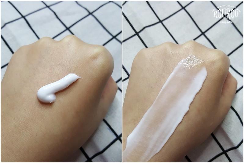 ForCean珊瑚安異舒敏乳液4