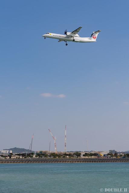 Naha Airport 2019.2.2 (17)
