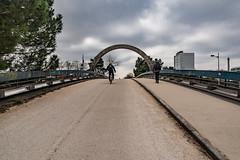 17-Pont piéton et cycliste