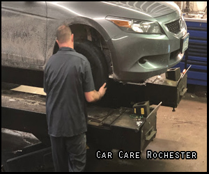 Broadway Car Care Rochester | Virgil's Auto Repair and Towing