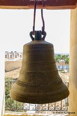 Bell, Iglesia y Convento San Francisco, Trinidad, Cuba
