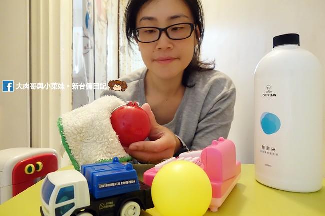 淨毒五郎 30倍次氯酸濃縮除菌液 居家環境消毒 還原水 (16)