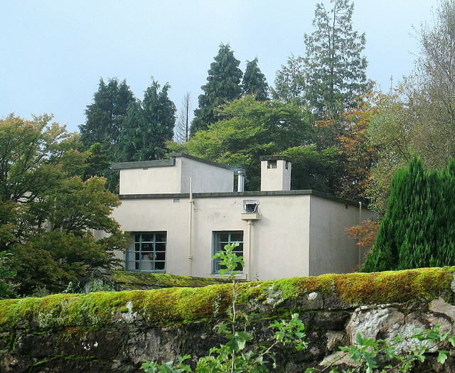 Side View, Greenbank, Helensburgh