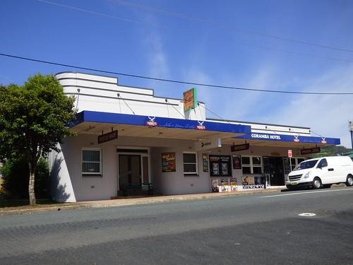 Coramba, NSW, March 2019