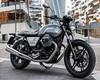 Moto-Guzzi 750 V7 III Milano 2019 - 6