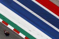 Marc Márquez. GP de Las Americas 2019