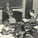 My Great Uncle, Dr. Harry Jennings Garnand, Teaching at Emory and Henry College, Virginia, in 1959