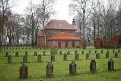 Friedhof - cemetary
