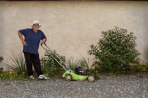 Grandad-