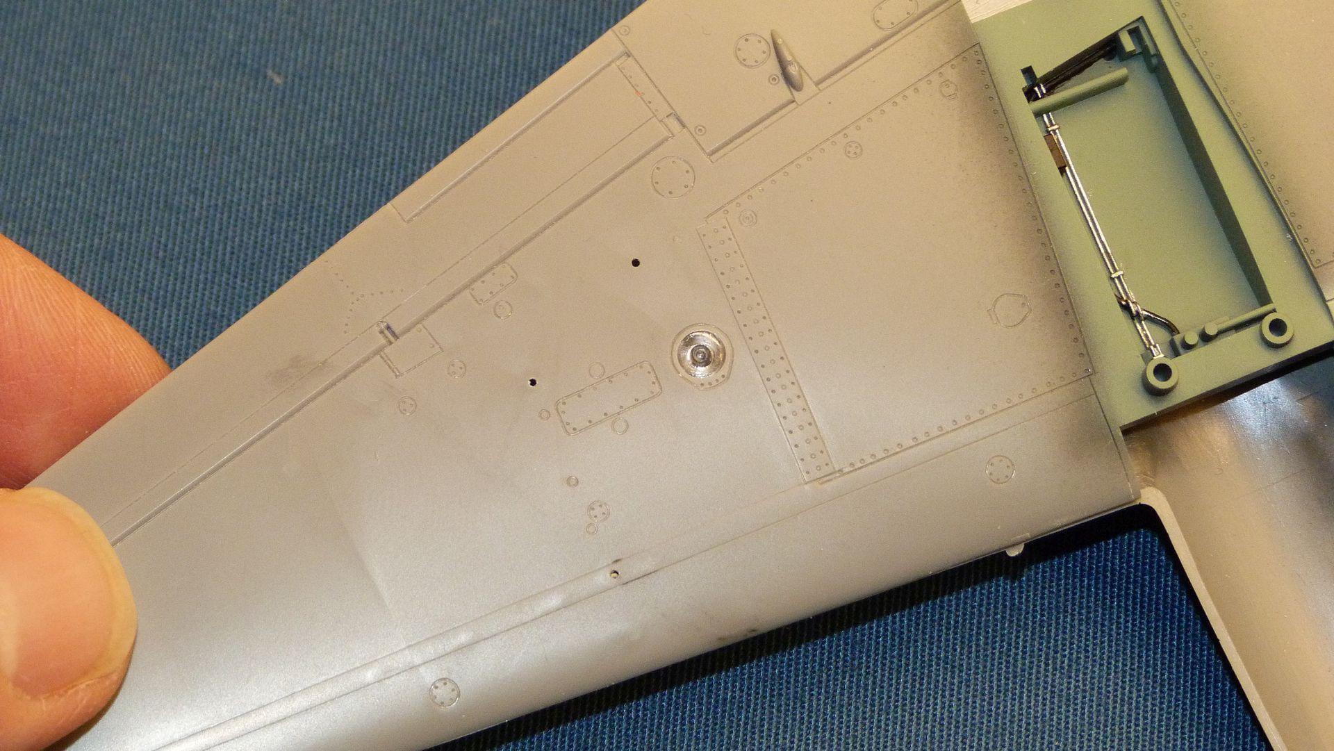 The Outriders, 333 Sqn (Nor) Coastal Command Mosquito FB. VI - Sida 2 46844464262_48f42e6a90_o