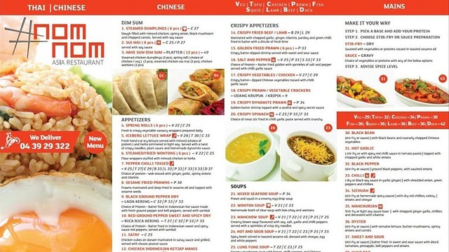 3397 A Restaurant in Dubai which offers free lunch to Job Seekers 04