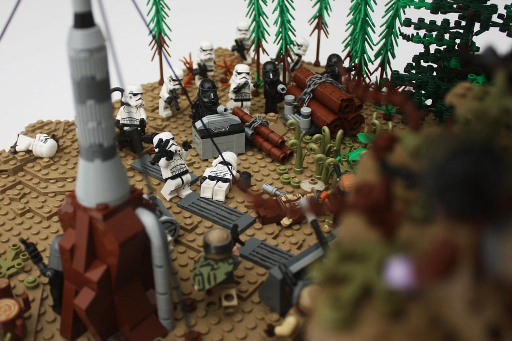 Factions: Battle of Dennaskar