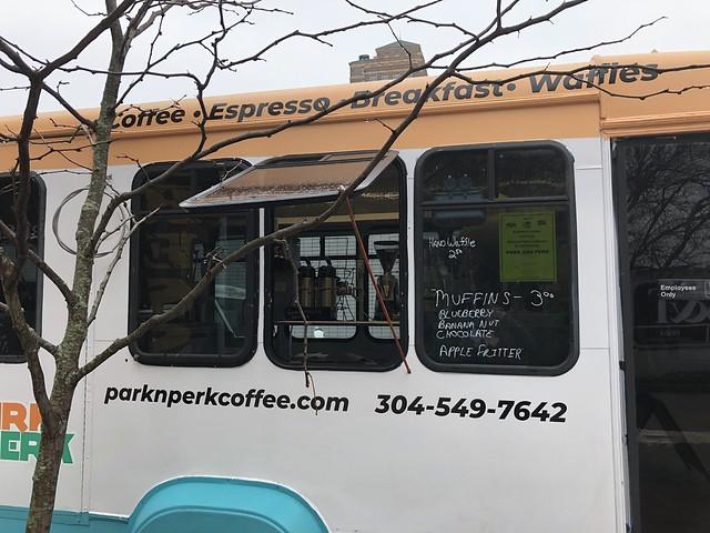 Park & Perk