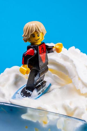 SURF MOCHA!