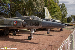 9-13-SH---9---French-Air-Force---Dassault-Mirage-5-F---Savigny-les-Beaune---181011---Steven-Gray---IMG_5099-watermarked