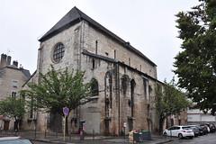 Abadia de Saint-Paul de Besançon