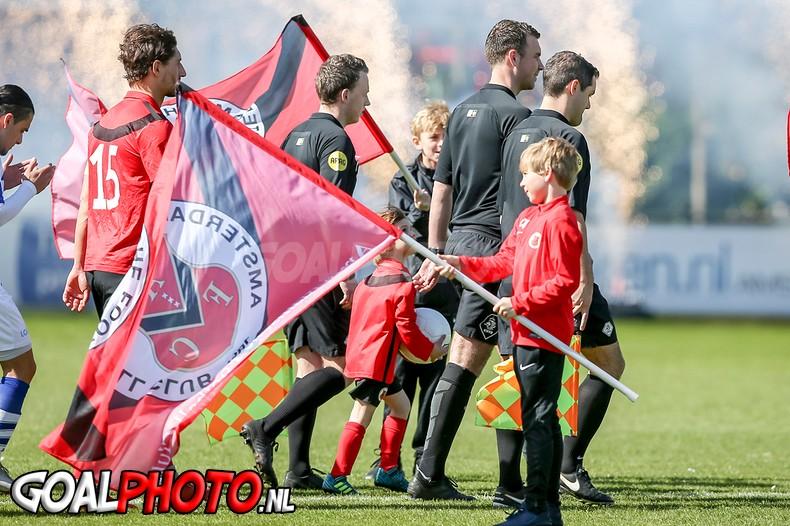 AFC - FC Lienden 31-03-2019