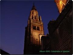 Catedral de Toledo (Santa María) Catedral Primada de España,Toledo,Castilla la Mancha,España