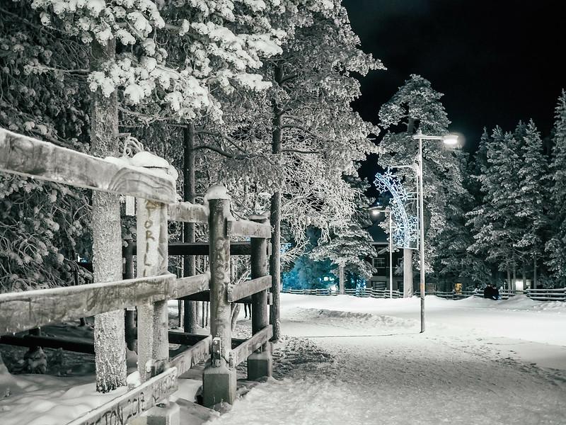 PC295249, snow, lumi, lappi, lapland, northern finland, pohjois suomi, saariselkä, saariselka, maisema, scenery, winter, talvi, luonto, nature, matkat, travel,