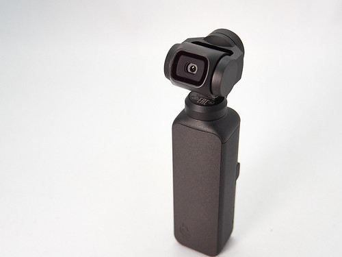 DJI OSMO Pocket - Front