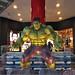 The Hulk at TANGS