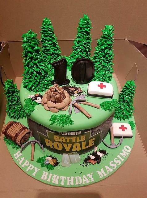 Cake by Jac Jax