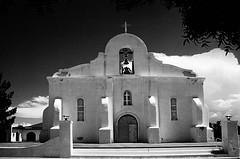 San Elceario Mission