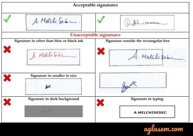 CMAT 2020 signature specifications