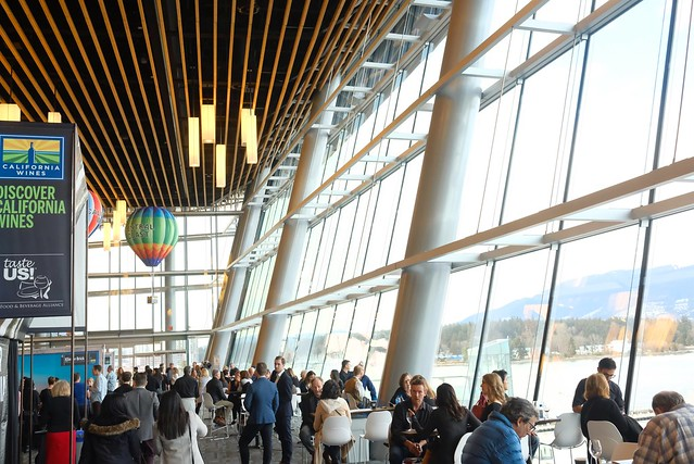 Vancouver International Wine Festival 2018 | Vancouver Convention Centre West