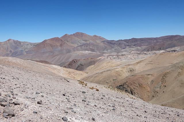 Atacama_3015 Day hike from Vallecitos