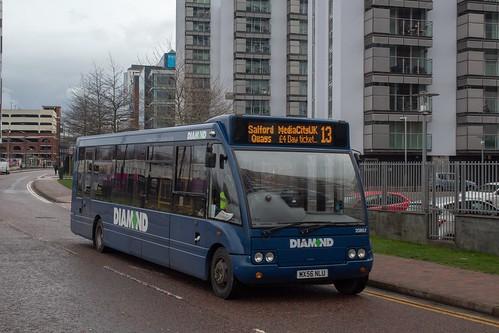 Diamond MX56NLU